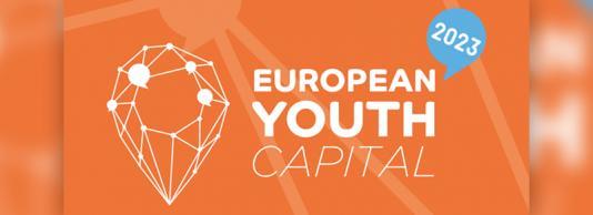Risultati immagini per capitale europea della gioventù 2023