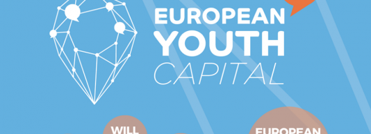 584bdd464e5d Awards Prize. European Youth Capital 2022